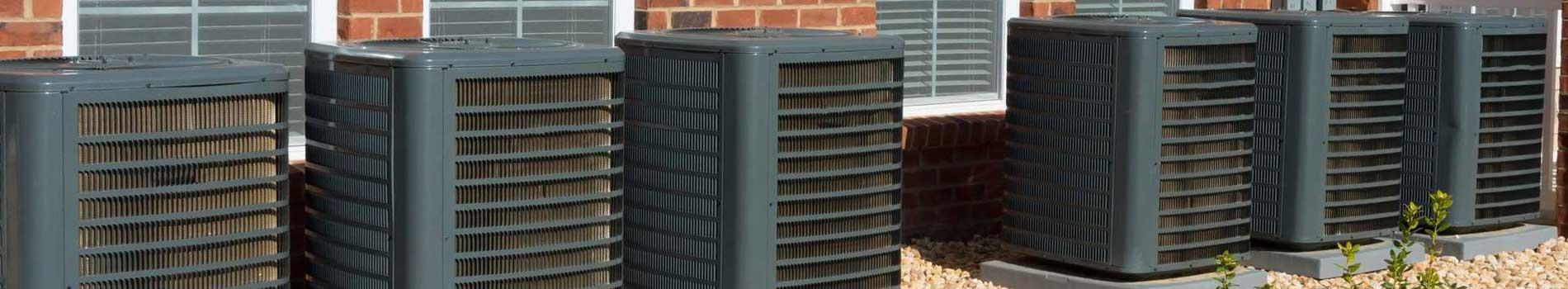 Common Signs of Air Conditioner Failure